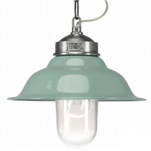 KS Verlichting Retro hanglamp Porto Fino Retro aan ketting 6584   8714732658409