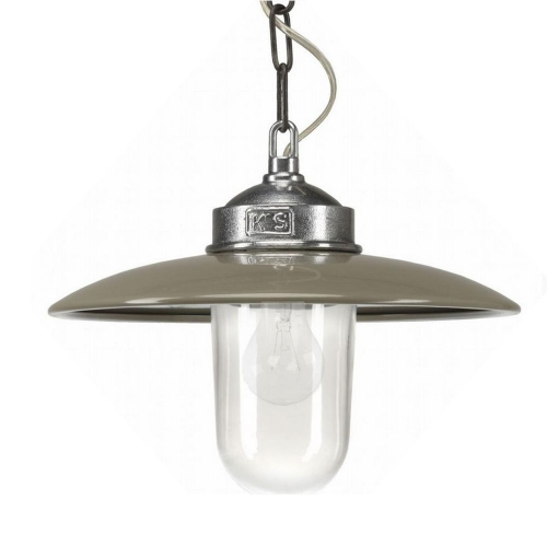 KS Verlichting Retro hanglamp Solingen Retro 6580   8714732658003