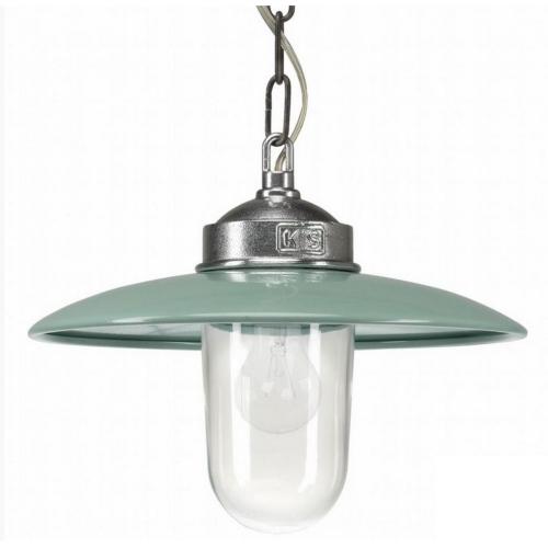 KS Verlichting Retro hanglamp Solingen Retro 6582 | 8714732658201
