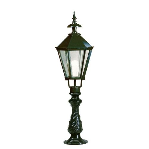 KS Verlichting Staande buitenlamp Oxford 12 6012 | 8714732601207