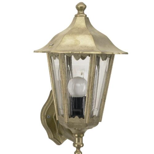 KS Verlichting Wandlamp Maritiem brons 7289 | 8714732728904