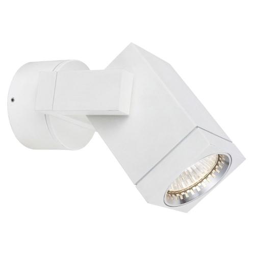 KS Verlichting Wandspot Cubic Alu voor buiten 7127 | 8714732712705