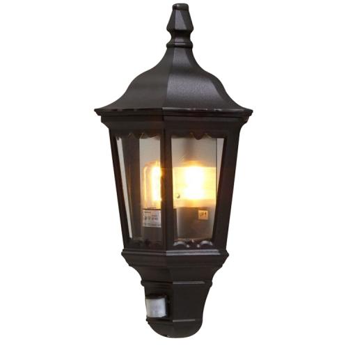 KonstSmide Buitenlamp Firenze met bewegingsmelder 7230-750 | 7318307230758