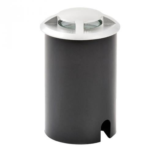 KonstSmide Grondspot led Side shine RVS 7902-310 | 7318307902310
