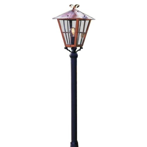 KonstSmide Klassieke lantaarn Fenix 431-900 | 7318304319005