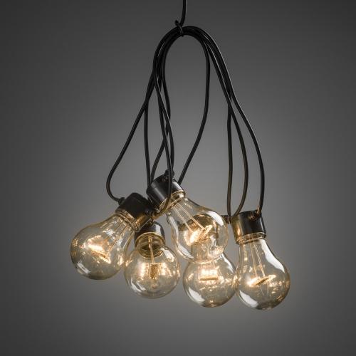 KonstSmide Lichtbronnensnoer Partylight 20 st. 2379-800 | 7318302379803