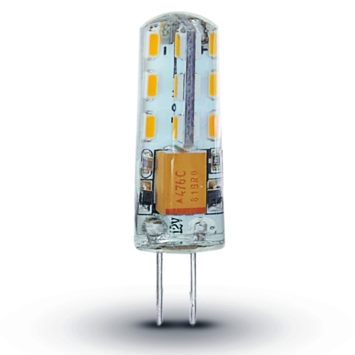 Luxform G4 led lampje 0,7W – G4 – Led warm wit 9835   8719099098356