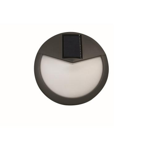 Luxform Solar wandlamp Pasadena 38187   8719099381878