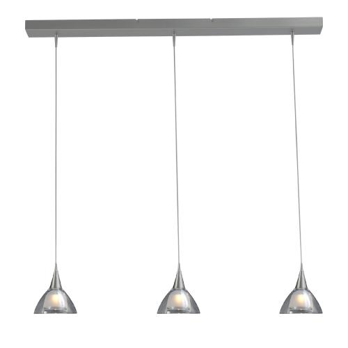 Masterlight Eettafel hanglamp Caterina LED 2225-37-06-100-3-DW   8718121101941