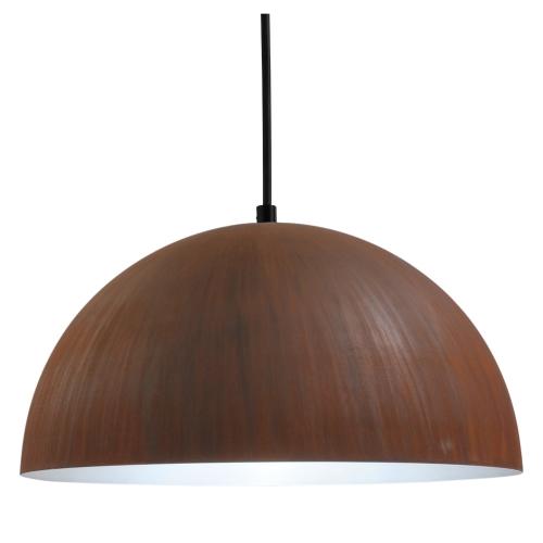 Masterlight Grote stoere hanglamp Industria Rust 30 2199-25-06-S | 8718121120423