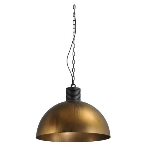Masterlight Oosterse industrielamp Industria Brass 60 2200-10-10-R-K | 8718121151984