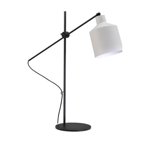 Masterlight Retro witte leeslamp Concepto 4020-05-06 | 8718121153605