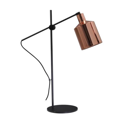 Masterlight Roodkoperen leeslamp Concepto 4020-05-56 | 8718121143279