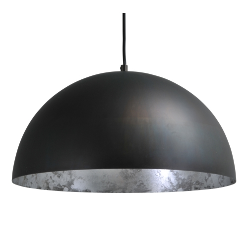 Masterlight Stoere hanglamp Industria Gunmetal 40 2198-30-37-S   8718121139364