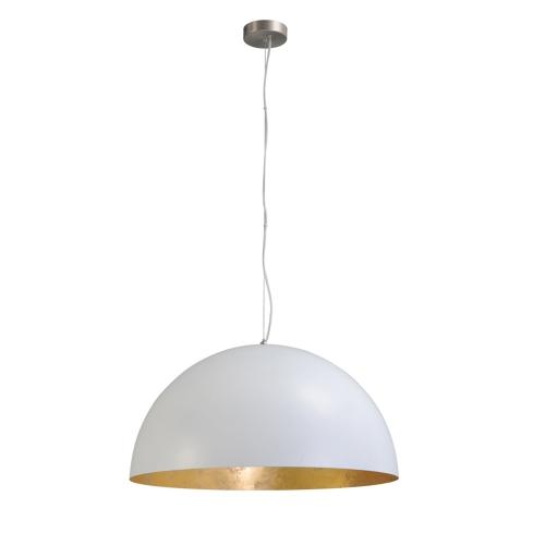 Masterlight Witte design hanglamp Concepto Gold 60 2200-06-08-ST   8718121148540