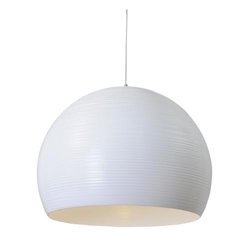 Masterlight Witte hanglamp Concepto 50 2812-06   8718121094465