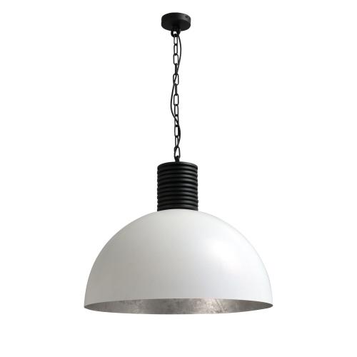 Masterlight Witte industrielamp Industria Silver 60 2200-06-37-R-K | 8718121159621