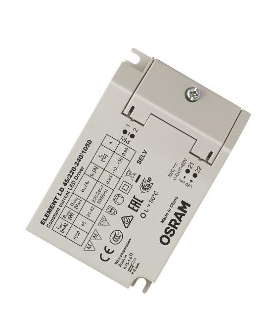 Osram Element LED Driver 45/220-240/1A0 | Osram | 4052899947122
