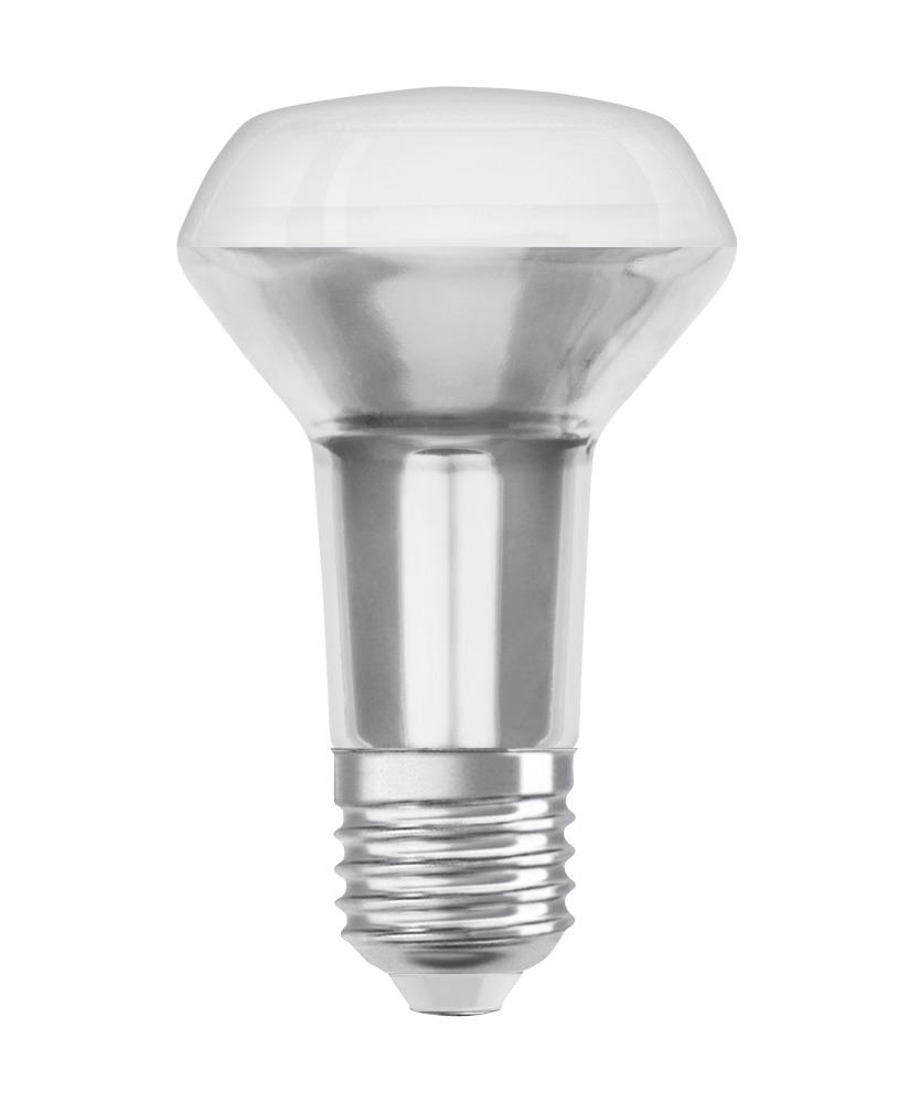Osram Parathom E27 Reflector R63 5.9W 927 36D | Extra Warm Wit – Beste Kleurweergave – Dimbaar – Vervangt 60W | Osram | 4058075097100