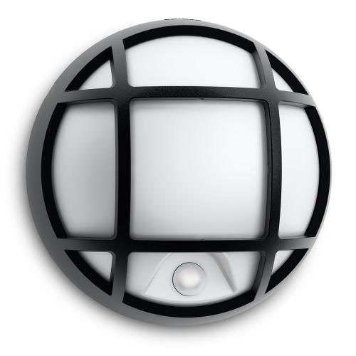 Philips Design buitenlamp met sensor Eagle Led 173193016 | 8718696125960