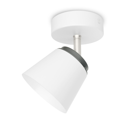 Philips Plafondlamp richtbaar Dender led 533403116 | 8718696125434