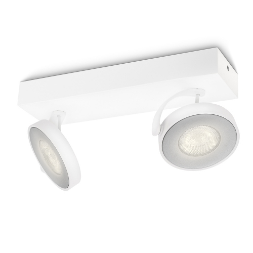 Philips Plafondspots Clockwork led 531723116 | 8718291488156