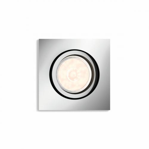 Philips Richtbare inbouwspot Donegal 5040111PN | 8718696160985