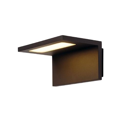 SLV – verlichting Angolux Wall moderne wandlamp 231355 | 4024163143578