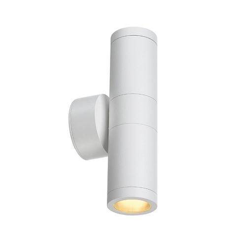 SLV – verlichting Astina Out ESL up- en down wandlamp 228771 | 4024163130042