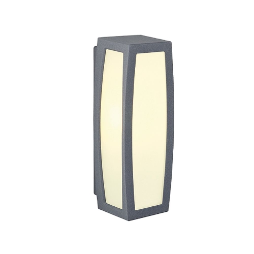 SLV – verlichting Buitenlamp Meridian Box 230045 | 4024163123891
