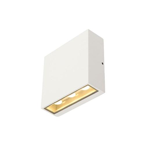 SLV – verlichting Design buitenlamp Big Quad 232451 | 4024163140614