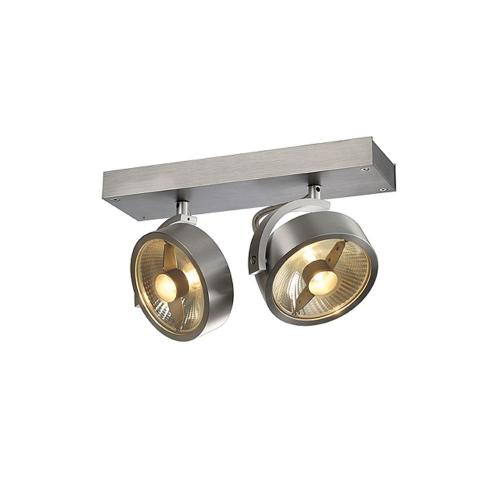 SLV – verlichting Design spots Kalu 2 QPAR111 147316 | 4024163142434