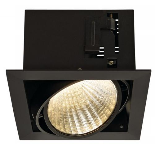 SLV – verlichting Inbouwarmatuur Kadux Recessed XL spot 115730 | 4024163158077