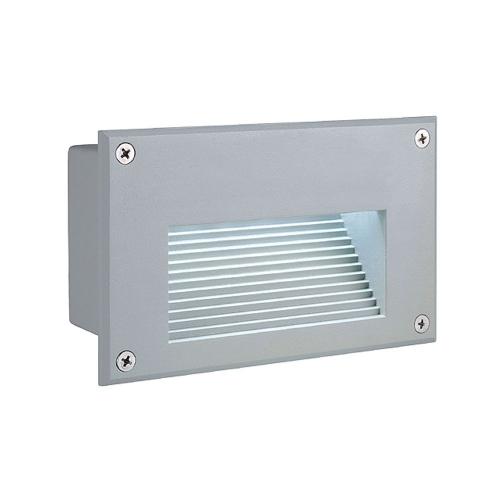 SLV – verlichting Inbouwlamp Brick Downunder led SLV. 229702 | 4024163102957