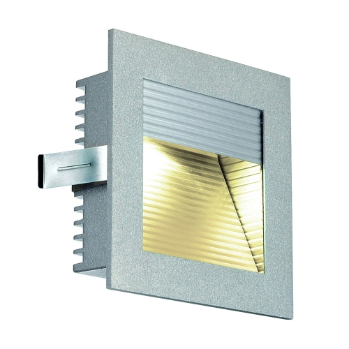 SLV – verlichting Inbouwlamp Frame Basic 111292 | 4024163115193