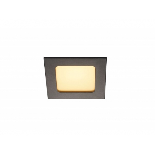 SLV – verlichting Inbouwspot Frame Basic led 112720 | 4024163158138