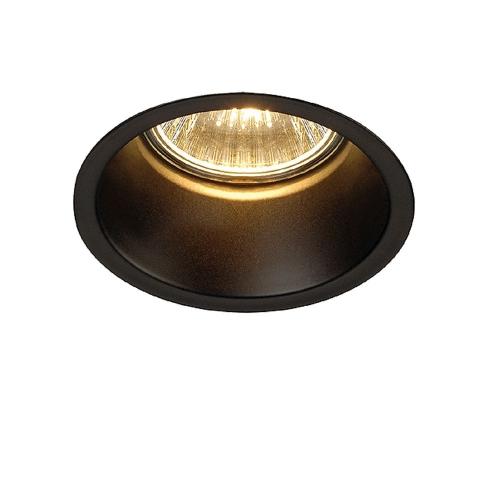 SLV – verlichting Inbouwspot Horn GU10 112910 | 4024163139649