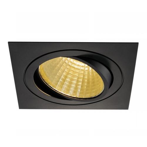 SLV – verlichting Inbouwspot New Tria DL Set 114280 | 4024163151795