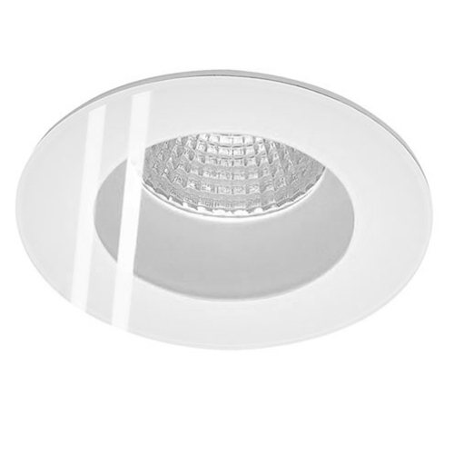 SLV – verlichting Inbouwspot Patta Hoogglans 114441 | 4024163151436