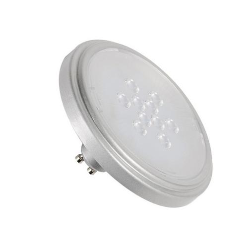SLV – verlichting Ledspot QPAR111 Retrofit LED GU10 2700K 560702   4024163171595