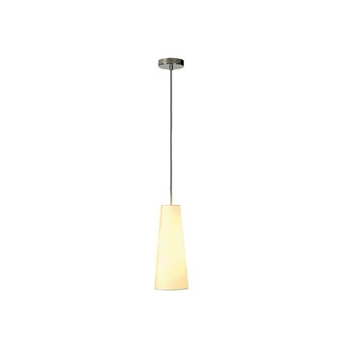 SLV – verlichting Mooie hanglamp Soprana Cone PD-1 SLV. 155761   4024163138079