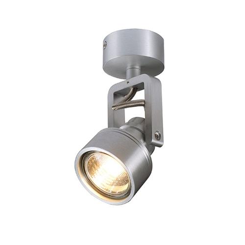 SLV – verlichting Plafondspot Inda GU12 147559 | 4024163109055