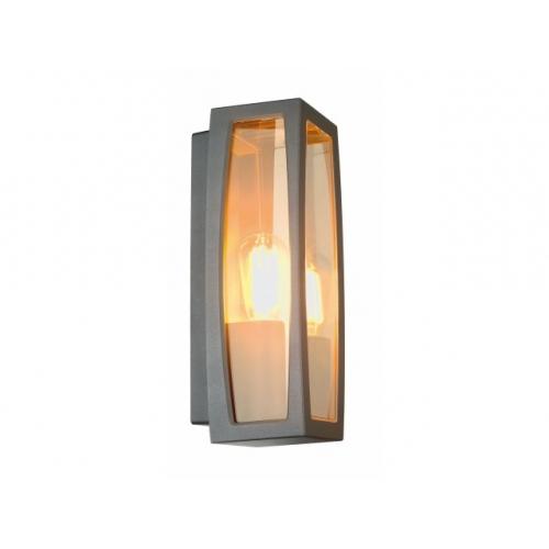 SLV – verlichting Prachtige buitenlamp Meridian Box 2 230655 | 4024163156127