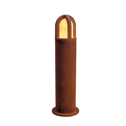 SLV – verlichting Roestige tuinlamp Rusty Cone 70 229432 | 4024163116268