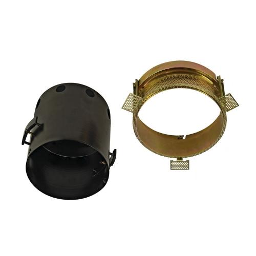 SLV – verlichting Ronde Aixlight Pro Inbouwframe 115674 | 4024163125550
