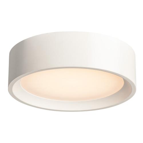 SLV – verlichting Ronde plafondlamp Plastra 148005 | 4024163155960