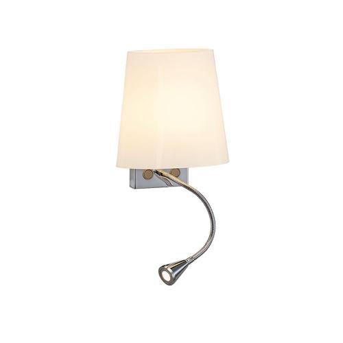SLV – verlichting Schemerlamp Coupa Flexled 149452 | 4024163091657