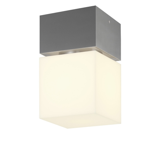 SLV – verlichting Veranda plafondlamp Square Ceiling 1000337   4024163180825