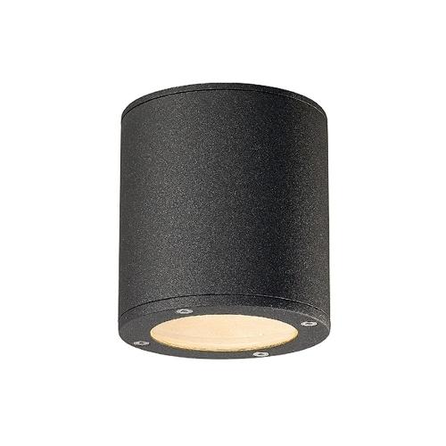 SLV – verlichting Veranda spot Sitra Ceiling SLV. 231545 | 4024163134453