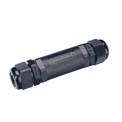 SLV – verlichting Verbindingsbox Connect IP68 3-polig 6-12mm. 228730   4024163086417